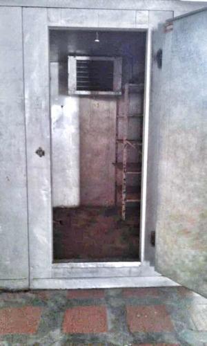 cava cuarto refrigeración mantenimiento