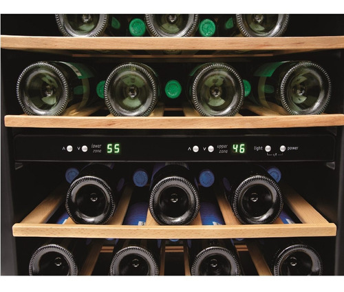 cava de vinos frigidaire ffwc3822qs 38 botellas
