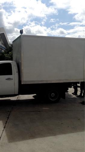 cava en fibra para camión 350