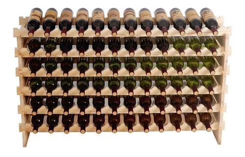 cava para 72 botellas almacenaje barrica