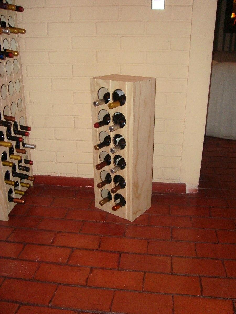 Muebles Rack : Cava para guardar botellas de vino capacidad