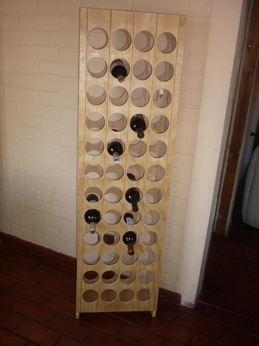 Cava para guardar botellas de vino capacidad 48 botellas - Cavas de vinos para casa ...