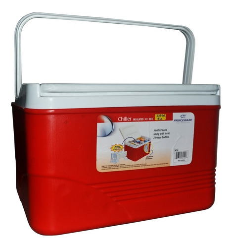 cava plastica playera juego 3 piezas 48 14 6 litros hielo
