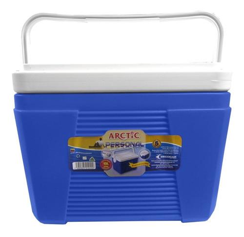 cava playera termica 19 litros decocar arctic personal 20 qt
