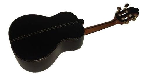 cavaco luthier araujo conceito ébano/abeto novo garantia