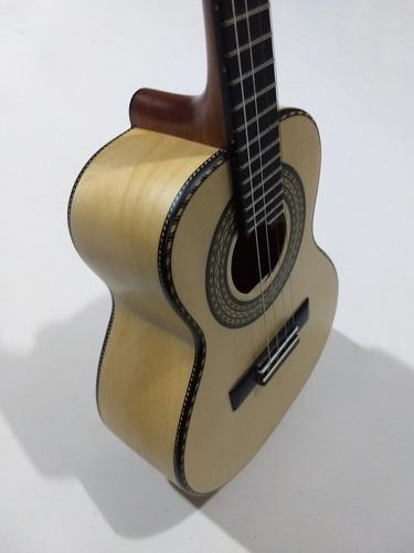 cavaco luthier araujo marfim novo com garantia