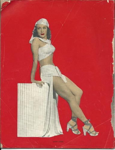 cavalcade of burlesque - 01