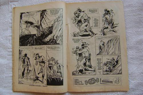 cavaleiro fantasma magazine nº61 rge leia descrições!