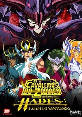 cavaleiros do zodiaco saga dos eliseos dublado