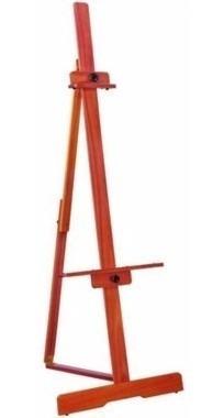 cavalete de pintura campo trident 12005