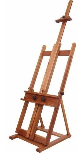 cavalete de pintura em tela trident 12326