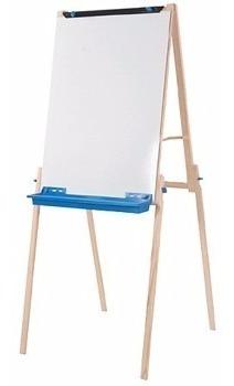 cavalete flip chart trident 12228