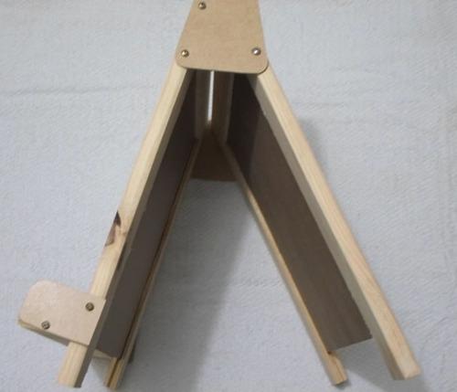 cavalete magnético multiatividades - 12x - frete grátis