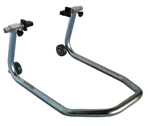 cavalete moto esportiva suspensão traseira tecnofusi/galmar