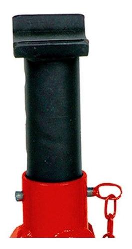 cavalete tripé 2,5t carro passeio de aço azul ou vermelho