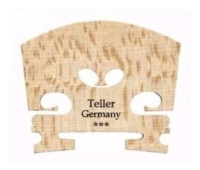 cavalete violino 4/4 germany teller 3 estrelas
