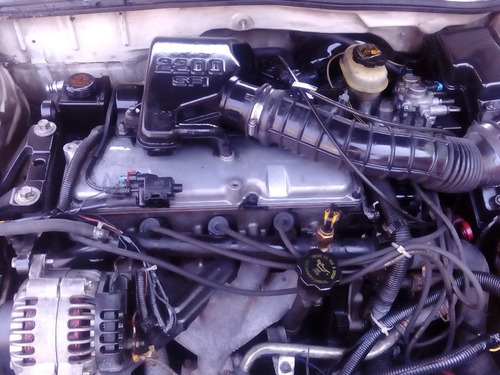 cavalier blanco 98 automatico
