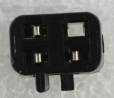 cavalier sedan 1995 - 2005 espejo izquierdo electrico nuevo!
