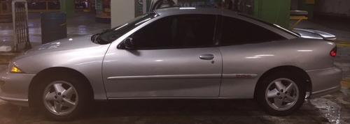 cavalier z24 2.4 automatico año 1999 negociable