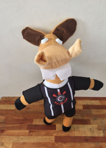 cavalinho corinthians fantastico campeonato brasileiro