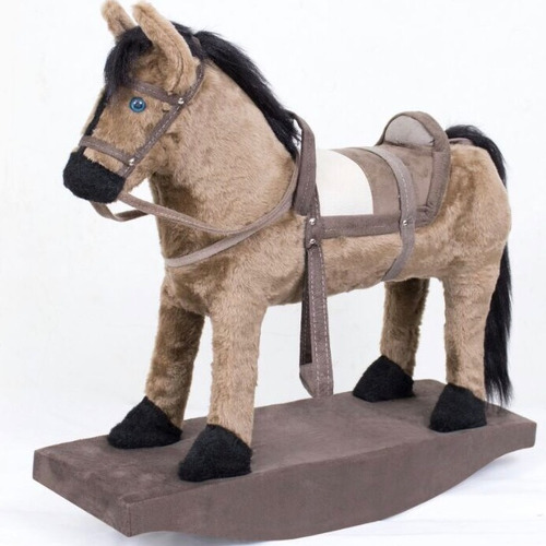 cavalinho de balanço para crianças brinquedo legal