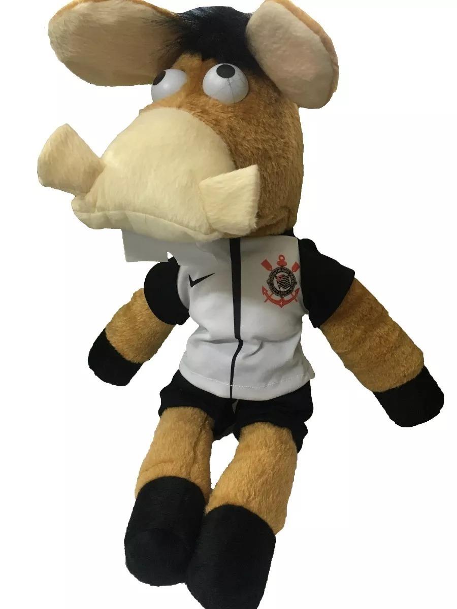Cavalinho Mascote Do Corinthians
