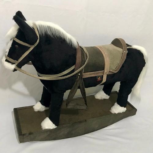cavalo cavalinho balanço infantil frete barato