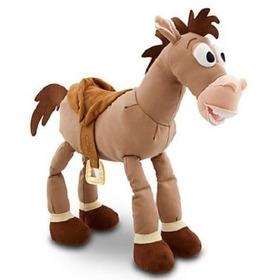 Cavalo Do Woody  Toy Story  Disney ***importado***