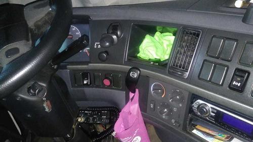 cavalo fh 2003 automatico 460 d12d  (sem a carreta)