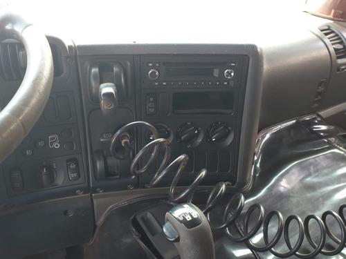 cavalo mecanico scania p340 6x2 (trucado) 2011/2011