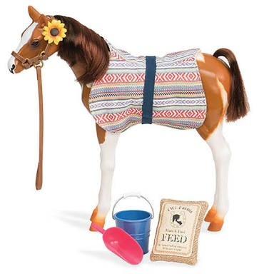 cavalo our generation candide a pronta entrega