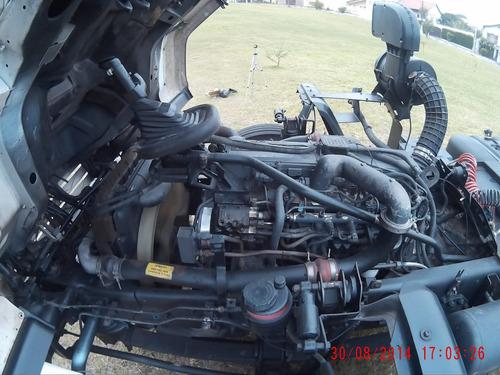 cavalo trator ford cargo 4432e ano 2007 leito muito conserva