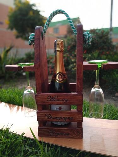 cavas champañeras