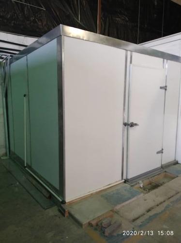 cavas cuarto 3x3x240 cava cuarto cuarto frío refrigeración