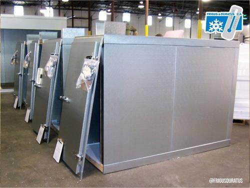 cavas cuarto cuarto frio fabricación