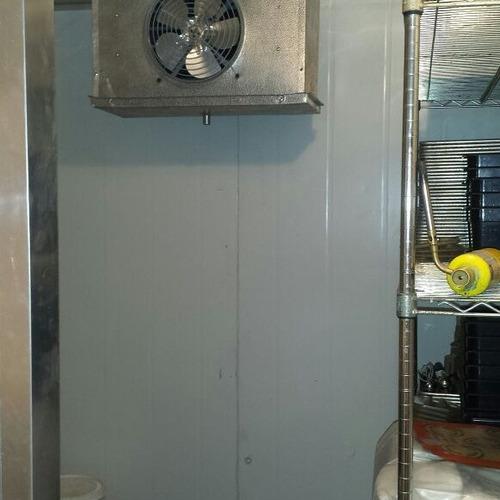 cavas cuarto de refrigeracion o congelacion