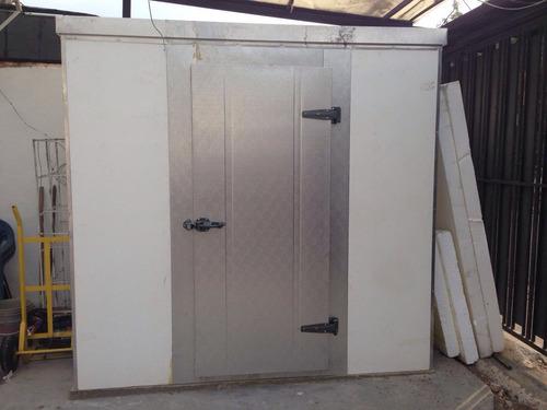 cavas cuarto frio / bajo costo excelente calidad