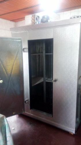 cavas cuarto frio / fábrica e instalación! excelente calidad