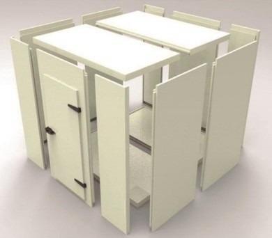 cavas cuarto para refrigeración/congelación fabrica.
