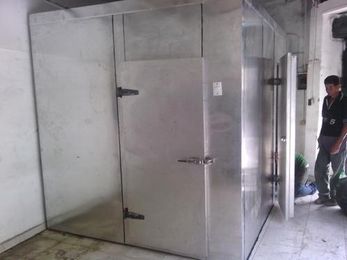 cavas cuartos inyectadas en poliuretano completas oferta