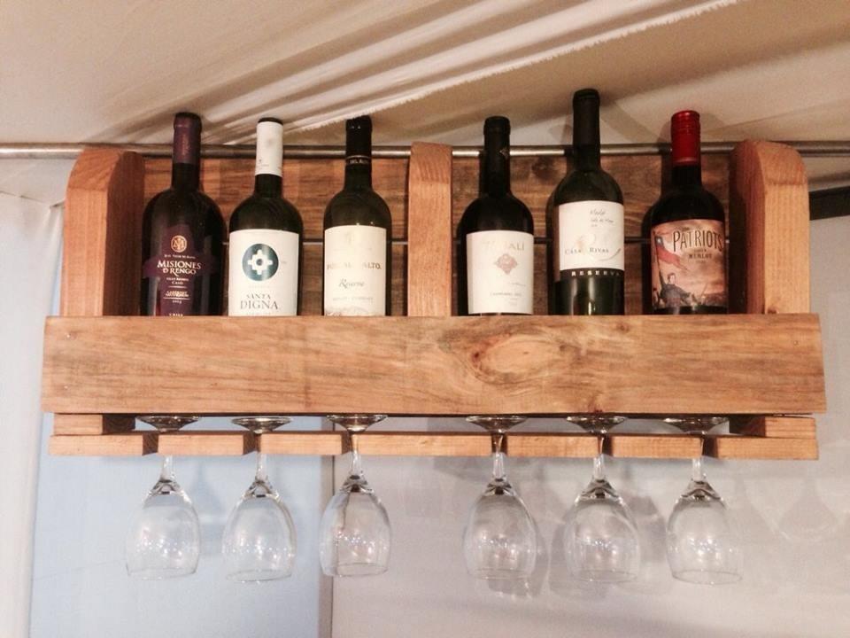 Unas copas de vino a su salud - 1 5