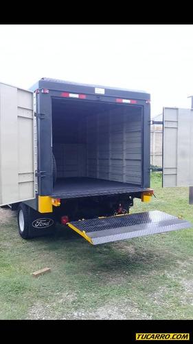 cavas ford f-350