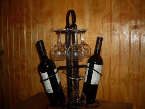 Cavas Porta Botellas Porta Vinos En Mercado Libre