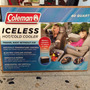 Coleman Hot/cold Cooler