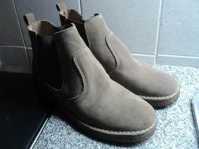 7b02b4a8 Zapatos Cavatini Hombre Cuero - Ropa y Accesorios, Usado en Mercado ...