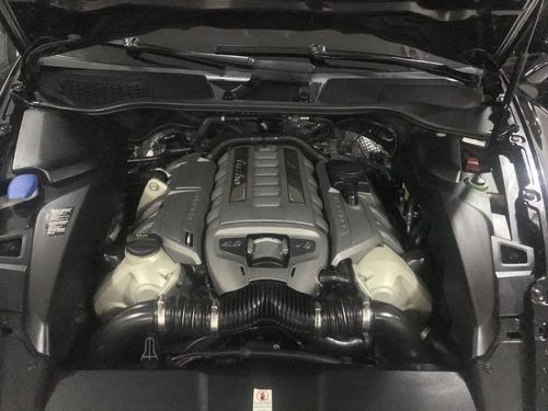 cayenne 4.8 4x4 v8 32v turbo 25anos
