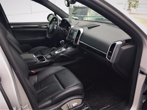 cayenne v6 2013 -  porsche nordenwagen