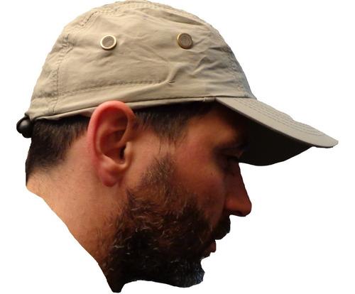 caza camping gorra pesca