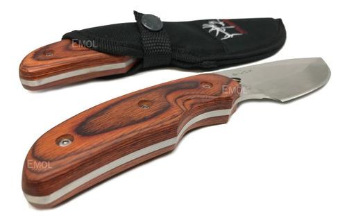 caza pesca cuchillo