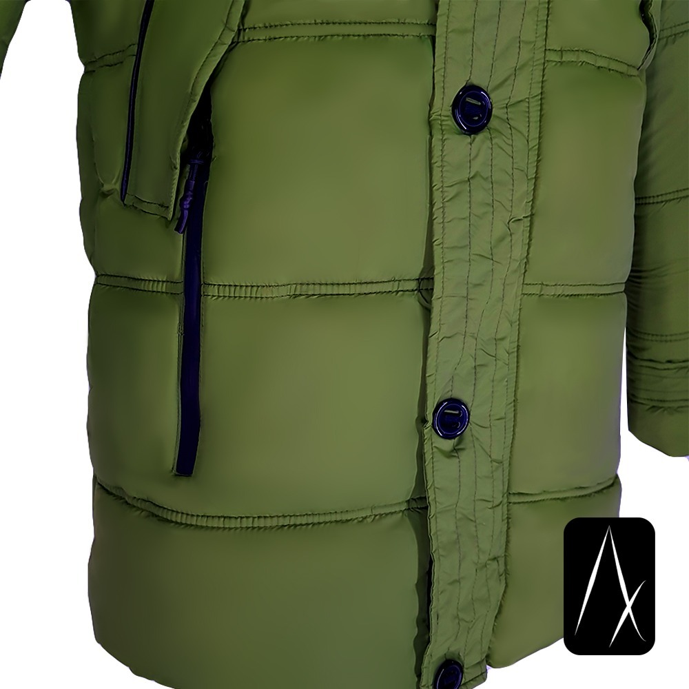 1e8ee0c6fba32 cazadora hombre peluche roosevelt calidad premium abrigo men. Cargando zoom.